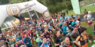 Golden Trail National Series 2021 de España Portugal