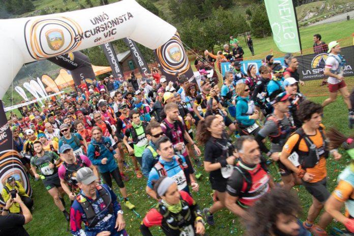 Golden Trail National Series 2021 de España Portugal
