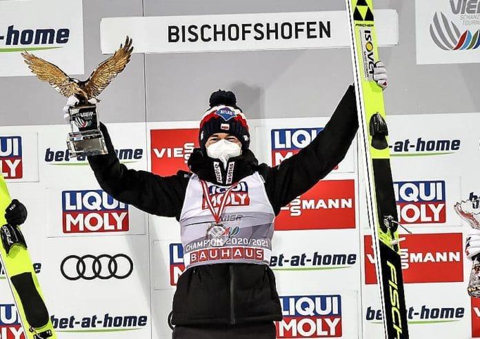 Kamil Stoch Torneo de los Cuatro Trampolines