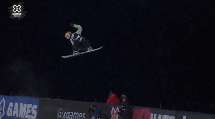 Queralt Castellet X Games Aspen
