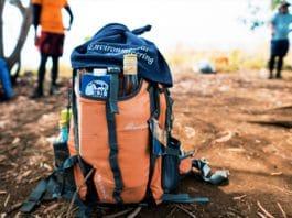 vacaciones mochileras viajar sin dinero