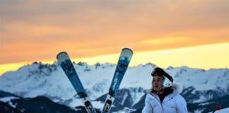 Francia prórroga cierre estaciones de esquí