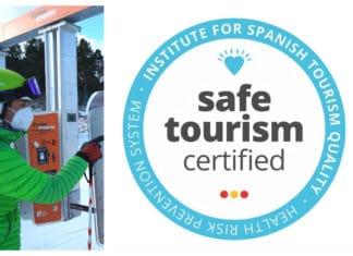 FGC Safe Tourism Certified