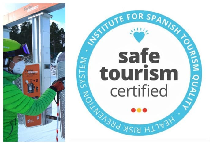 FGC Safe Tourism Certified