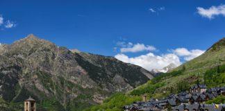 EsMontañas pueblos montaña