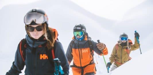 HH Powderqueen 3.0 Jacket Helly Hansen