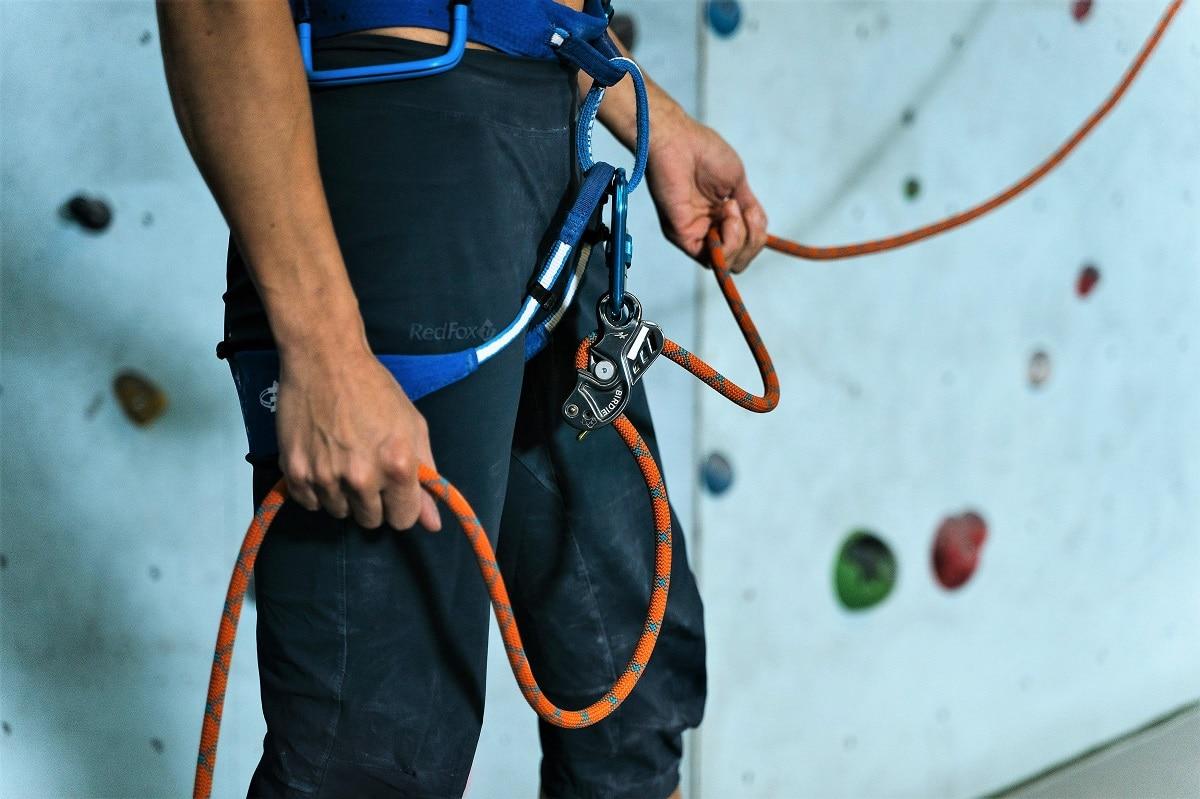 escalada claves entrenamiento