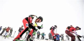 Mundial skimo Andorra
