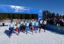 Mundial de invierno triatlón Andorra