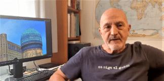 Sebastian Álvaro Sebas Premio WOP 2021 Mendi Film