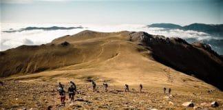 Ultra Pirineu 2021 distancias 100K, 42k y 20k