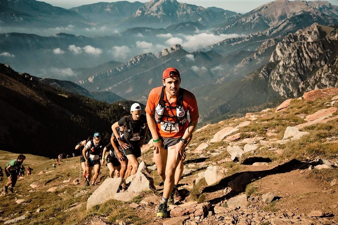 Ultra Pirineu 100K
