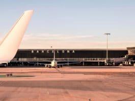 Finguer parking aparcar aeropuerto de Barcelona