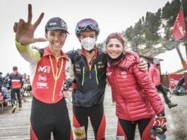 Campeonato del Mundo de esquí de montaña Andorra