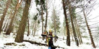 Nil Cardona Travesía Club de Montaña Pirineos