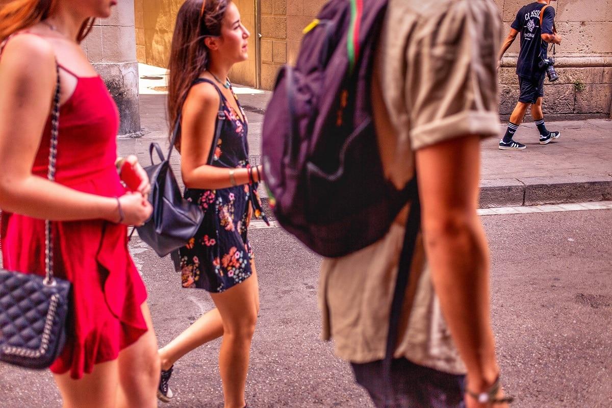 free tours Turismo Semana Santa