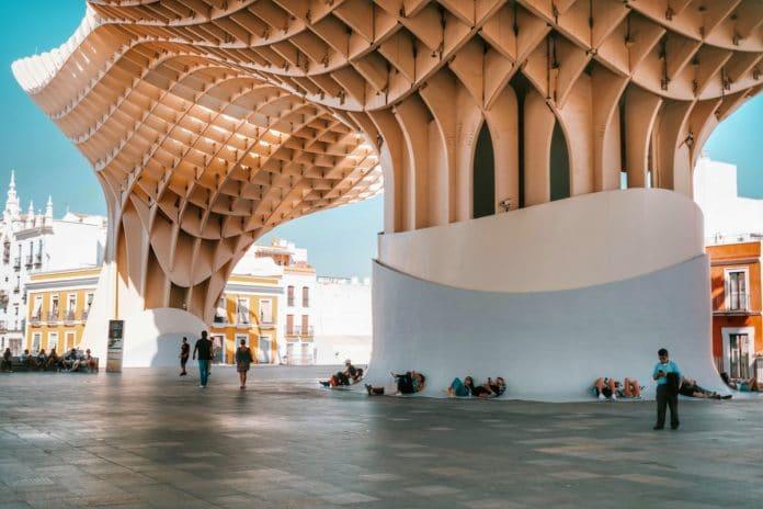 Turismo Semana Santa Sevilla