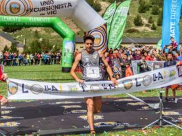 Olla de Núria Golden Trail World Series
