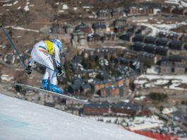 Andorra Mundiales esquí del 2027