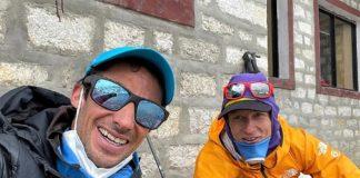 Kilian Jornet David Goettler Everest