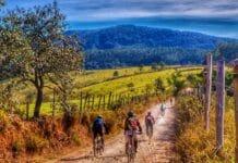 Rutas Cicloturismo de montaña por España