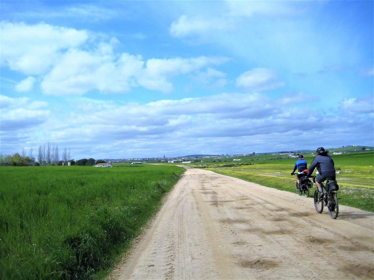 TransAndalus Rutas Cicloturismo de montaña por España