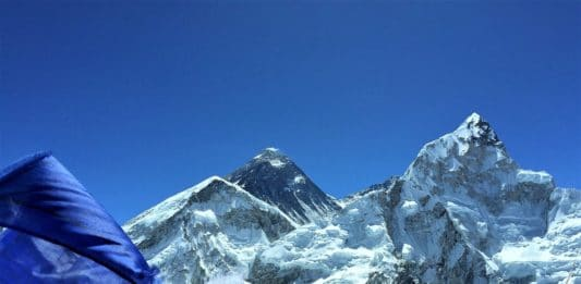 El Everest 2021 'overbooking'