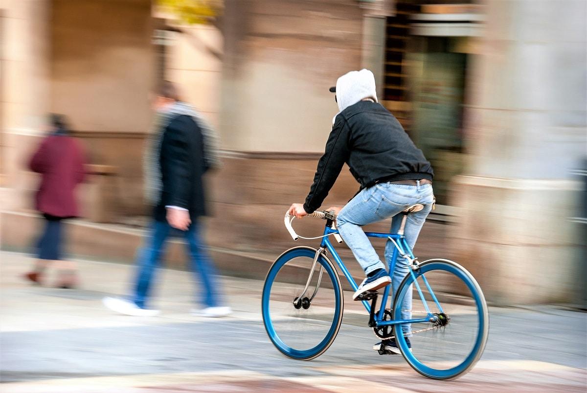Carnet para ciclistas RACC