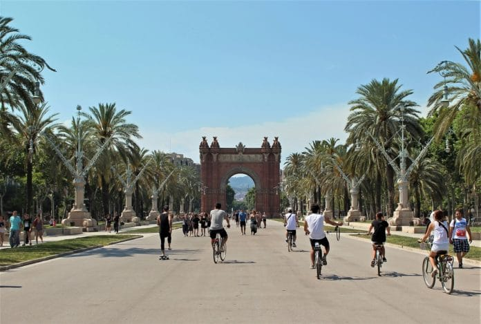 Carnet ciclista urbano RACC