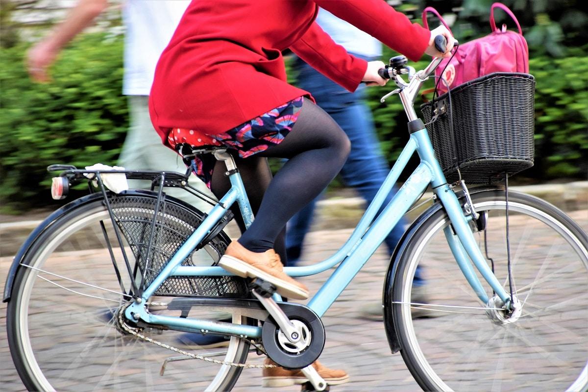 Carnet para ciclistas