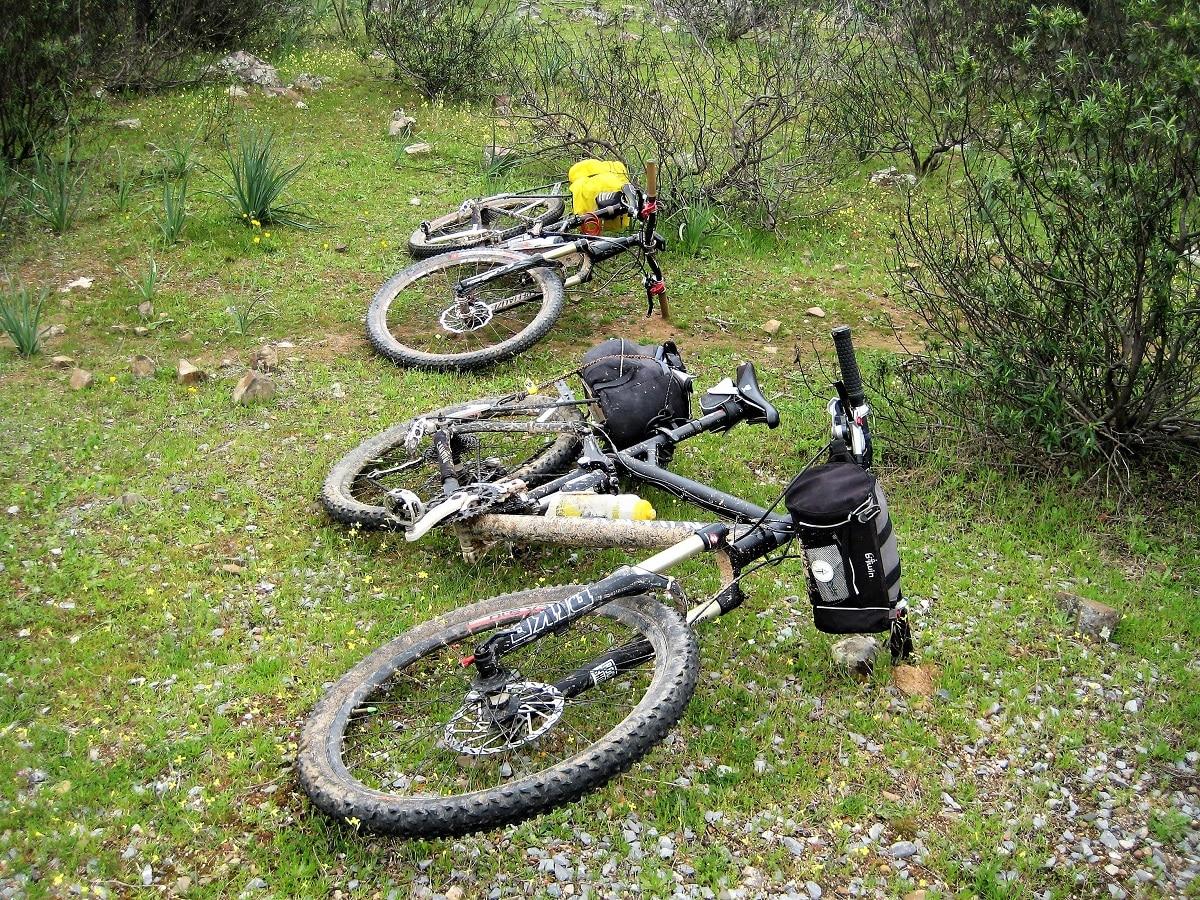 rutas cicloturismo