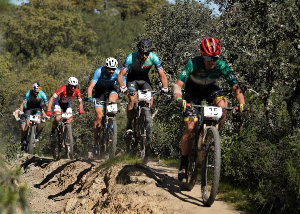 Andalucía Bike Race UCI MTB Marathon Series 2021