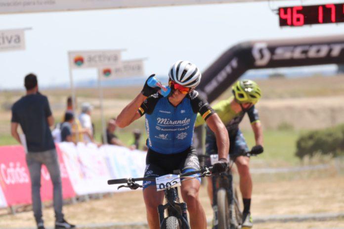 campeones de España de MTB e-Bikes