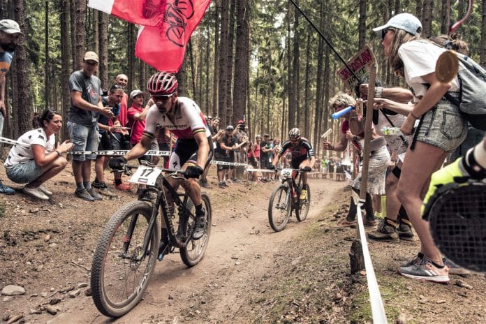 Jaroslav Kulhavy Andalucía Bike Race UCI MTB Marathon Series 2021