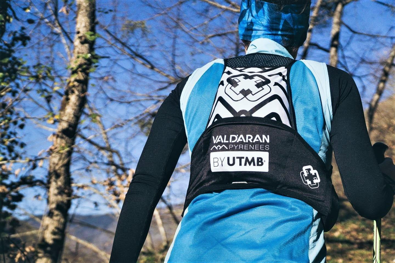 UTMB Group The Ironman Group