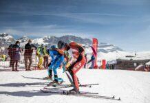 Boí Taüll Campeonatos de Europa de Esquí de Montaña 2022