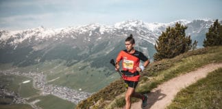 Manu Merillas Livigno Skymarathon