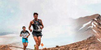 Oriol Cardona y Jan Margarit Olla de Núria Golden Trail World Series