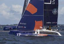 Pro Sailing Tour Las Palmas de Gran Canaria Ocean Fifty