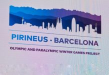 Barcelona-Pirineos 2030