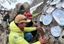 Sergi Mingote Memorial K2
