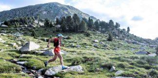 Maite Maiora campeona del mundo de skyrunning Vall de Boí