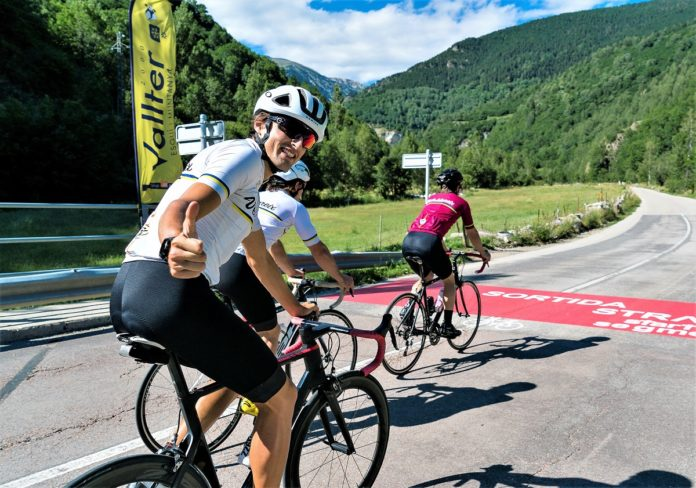 Retos deportivos Pirineo Catalán