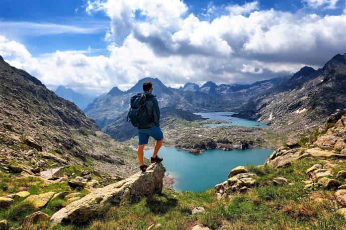 ecomontañero montaña sostenible