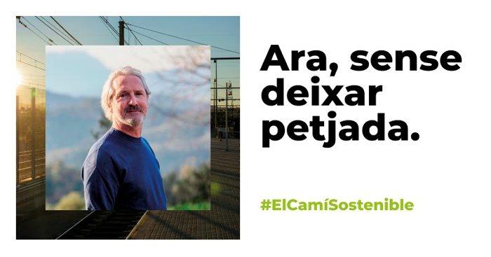 FGC Ferrocarrils Generalitat Catalunya