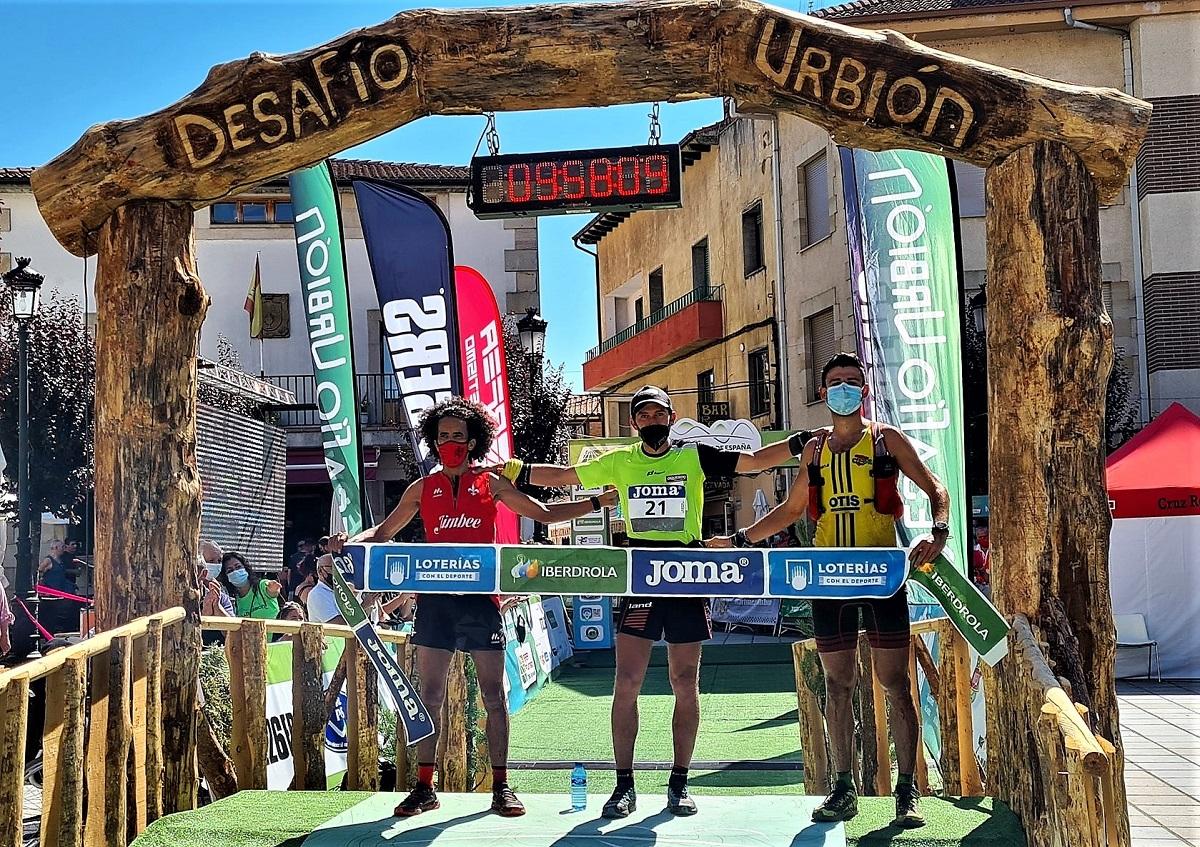 Desafio Urbión Campeonato de España de Trailrunning