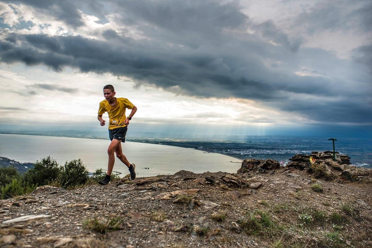 Jan Torella Trail Cap de Creus