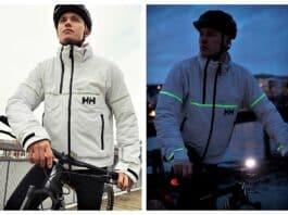 Lumines Jacket Helly Hansen