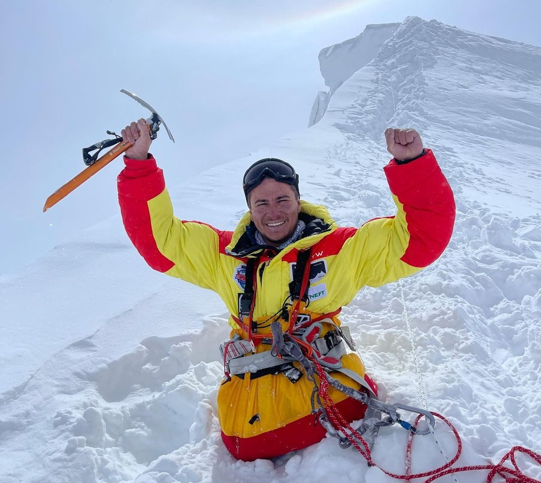 kisah pendaki gunung