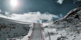 Calendario Copa del Mundo esquí alpino 2021 - 2022